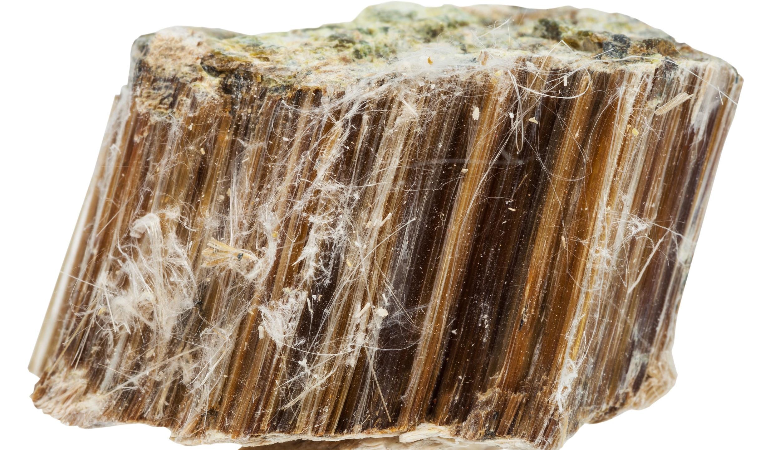Large Asbestos Specimen