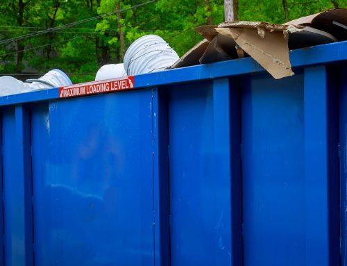 Is Asbestos Considered a Hazardous Material?